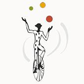 לוגו ורד נבון - סטודיו לעיצוב גרפי, צילום ואתרי אינטרנט